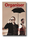 The Organiser - Conference & Corporate Events Guide